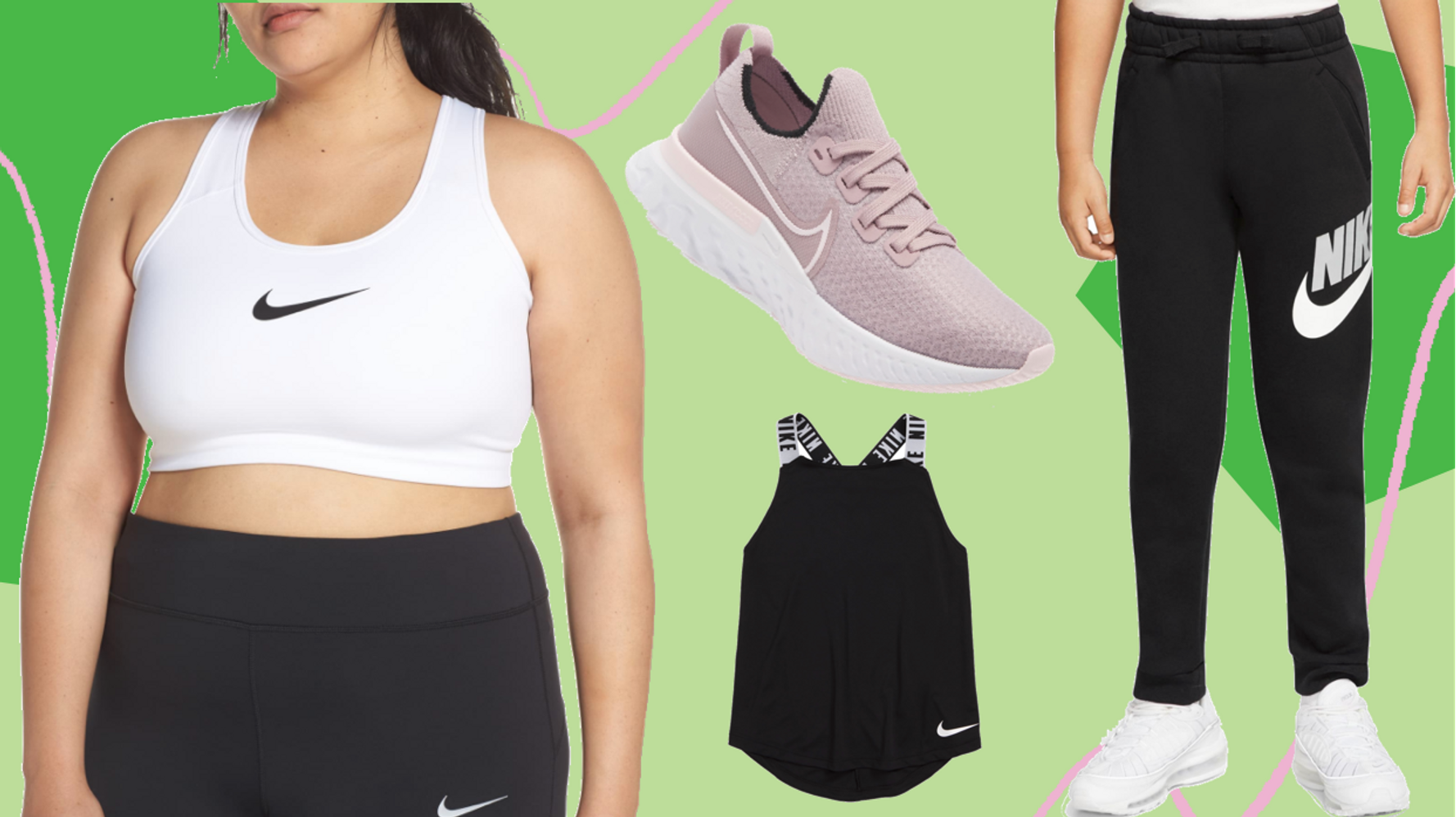 The Best Nike Deals In Nordstrom's 2020 Anniversary Sale 1