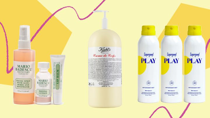 These beauty and skin care deals are too pretty to pass up.