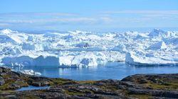 Groenland: la calotte glaciaire fond irrémédiablement, alertent des