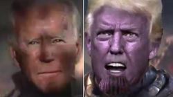 'America: Endgame': Colbert Gives 2020 US Election A Terrifying New Movie