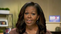 Michelle Obama: Trump 'In Over His Head,' Is 'Wrong President For This