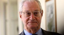 È morto Cesare Romiti. Protagonista del capitalismo italiano, dalla Fiat alla