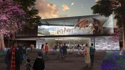 """としまえんの跡地はハリー・ポッターの体験型施設へ。2023年に開業予定。""""ライバル""""は東京ディズニーシーの新エリアか"""