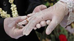 Da positivo el novio en una boda con cerca de 200 invitados en