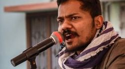Journalist Prashant Kanojia Arrested Again By UP