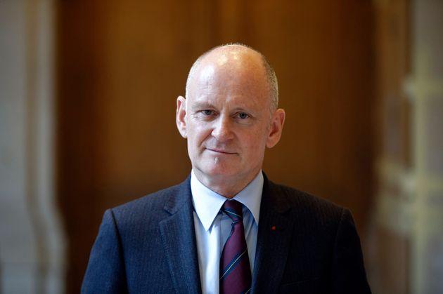 Christophe Girard, conseiller de Paris, visé par une enquête pour