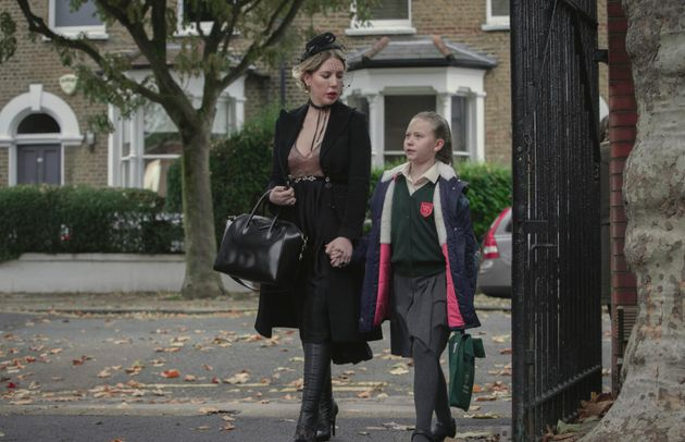 Katherine Ryan Stars In New Netflix Sitcom The Duchess – Here's What We Know So