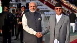 After Map Row, Here's Why Nepal Is Trying To Placate
