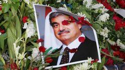 Un membre du Hezbollah reconnu coupable de l'assassinat de Rafic