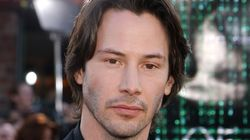 Keanu Reeves Reacts To 'The Matrix' Being Confirmed As A Trans