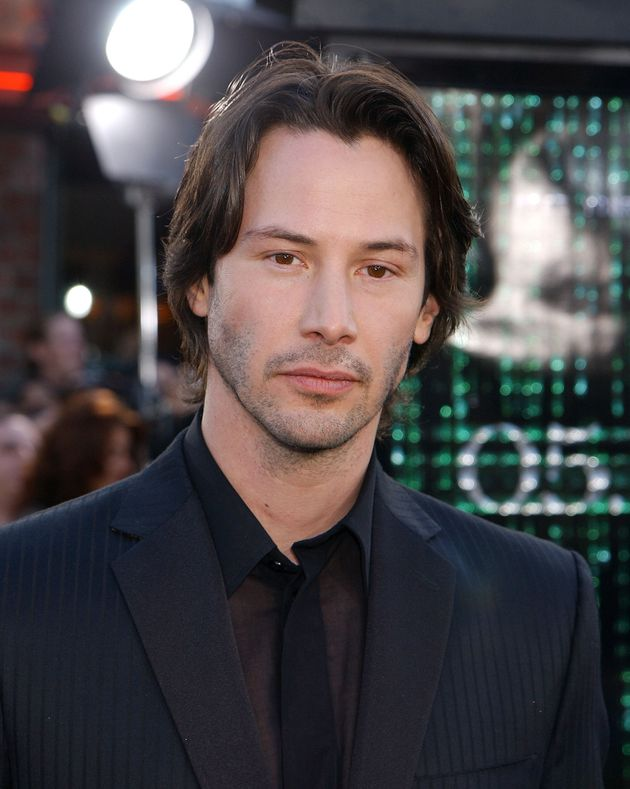 Keanu Reeves Was Unaware The Matrix Was A Trans Allegory, But He's All For It