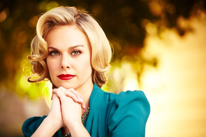 "Laura Bell Bundy will unveil a new album, ""Women of Tomorrow,"" in early 2021."