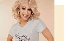 La nouvelle campagne Reitmans nous invite à célébrer la diversité, un t-shirt à la