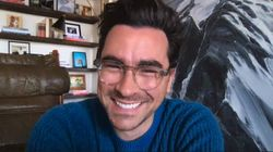 Dan Levy Is Going Back To School For Indigenous History And You Can