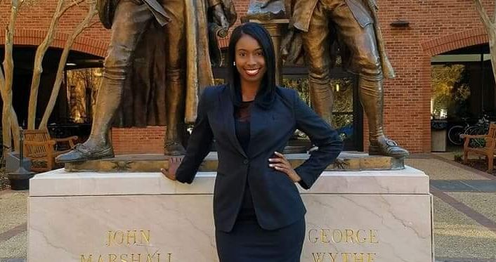Portsmouth police appeared to be trying to stop Commonwealth's Attorney Stephanie Morales from handling felony cases they bro