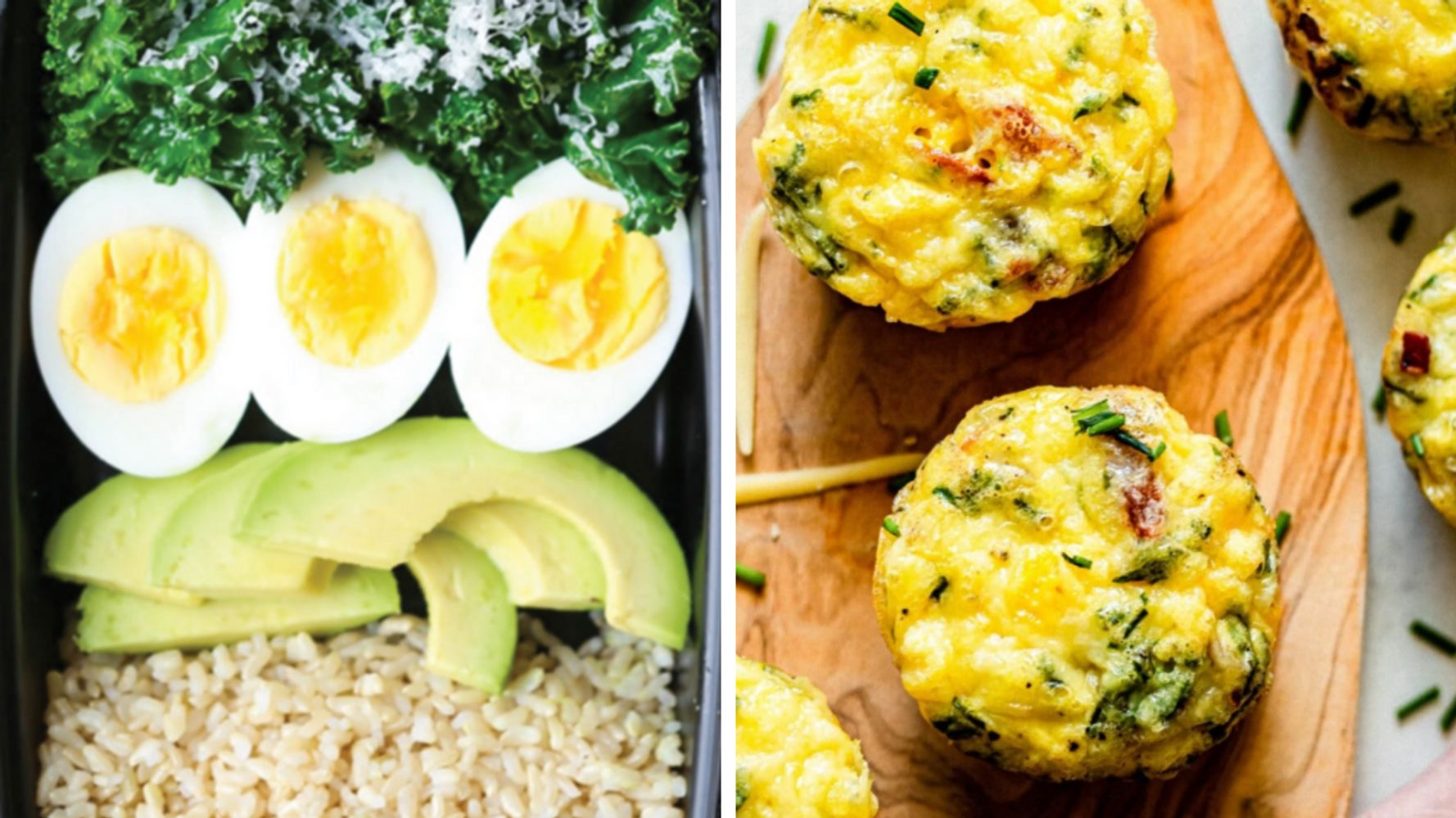 Easy Make-Ahead Breakfast Recipes For Busy Mornings