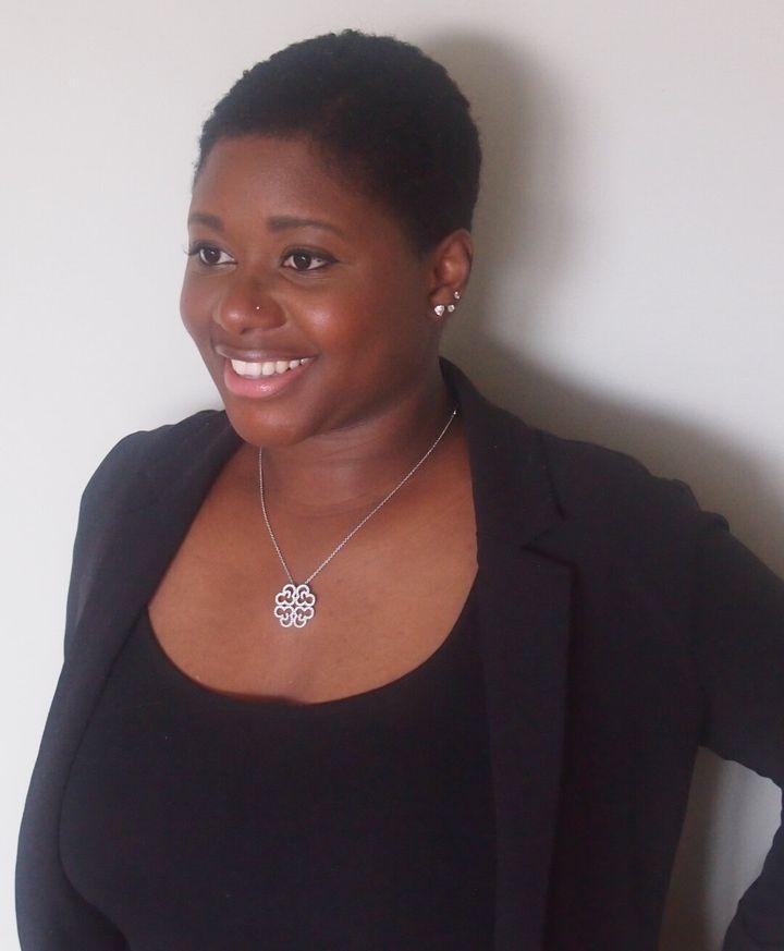 Madioula Kébé-Kamara, directrice générale des éditions Diverses syllabes