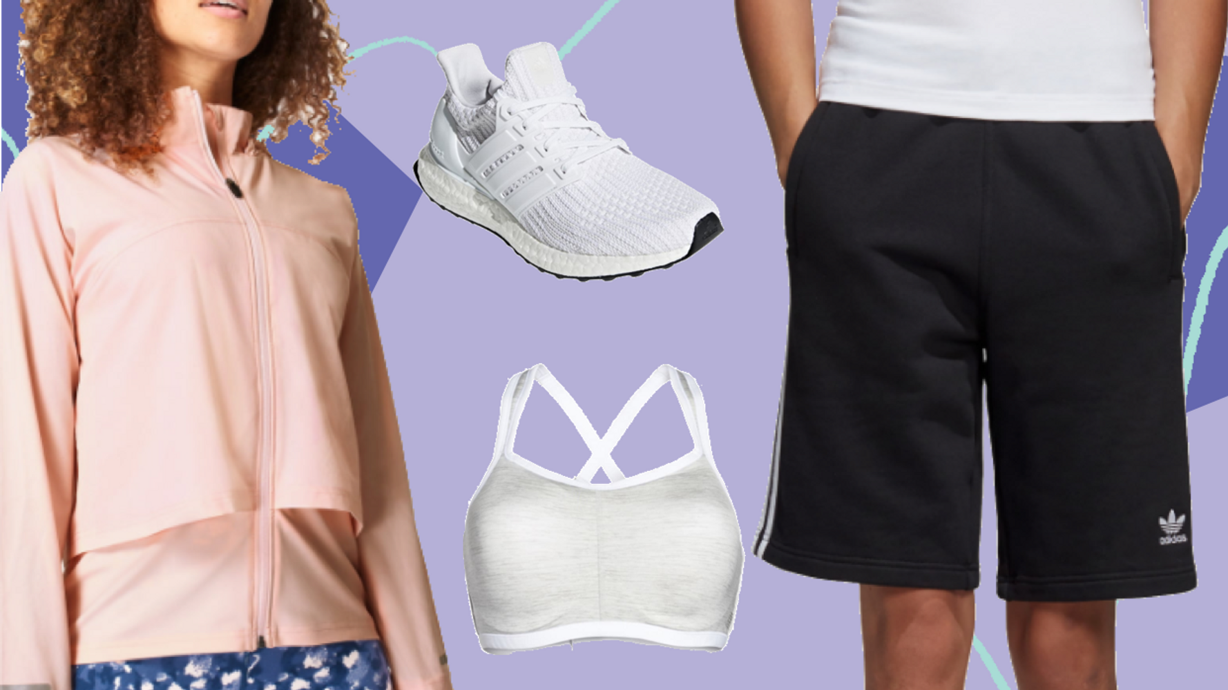 We Found Plenty Of Affordable Activewear In Nordstrom's Anniversary Sale 1