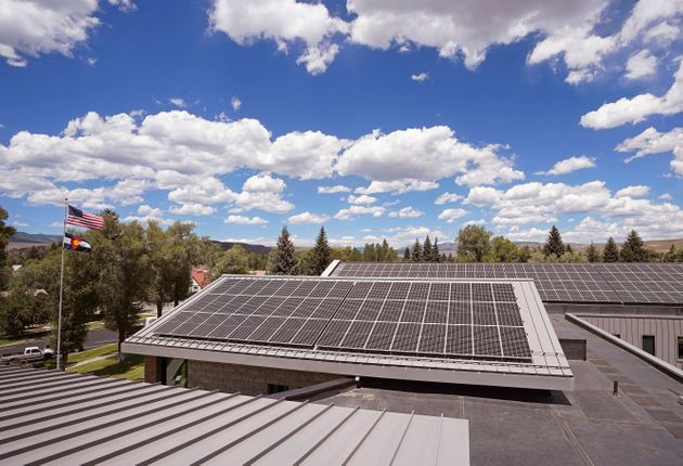 Many companies are lobbying states to change laws that limit access to solar