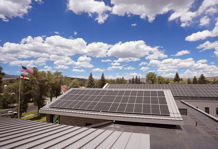 Many companies are lobbying states to change laws that limit access to solar power.