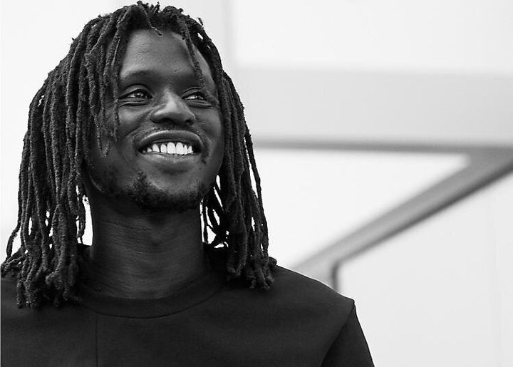 Emmanuel Jal, a former child soldier, is well-known for his musical career. During the pandemic, he's focused on adapting African traditions for dance therapy as a form of mental wellness that he shares in his meditation app My Life Is Art.