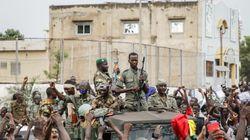 Au Mali, le président Keïta renversé par un coup d'État