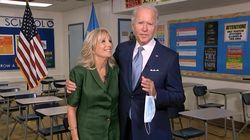 Ο Τζο Μπάιντεν και επίσημα ο υποψήφιος των Δημοκρατικών για τις προεδρικές εκλογές των