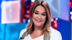 Toñi Moreno aclara sus polémicas palabras sobre Telecinco tras el revuelo