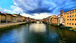 Un tour insolito di Firenze apprezzando l'arte del