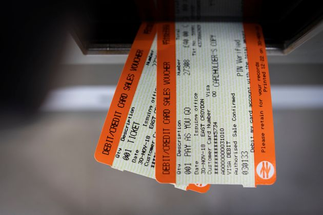 Rail passengers face an increase in season ticket prices of 1.6%, despite people being urged to return...