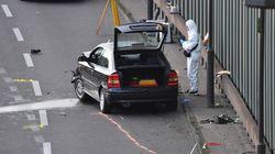 Un homme provoque des accidents sur l'autoroute en Allemagne, un acte