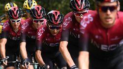 Chris Froome et Geraint Thomas ne seront pas au départ du Tour de