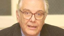 Πέθανε ο ιατροδικαστής και τέως αντιπρύτανης του ΕΚΠΑ Αντώνης