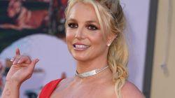 Britney Spears demande à ne plus être sous la tutelle de son