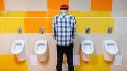 공중화장실에서 대소변을 볼 때도 마스크를 착용해야 할까? (전문가