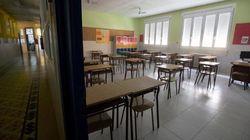 CCOO, UGT, CGT y STEM anuncian huelga del profesorado de Madrid contra las medidas 'vuelta al cole' de