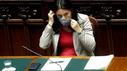 Il problema non è Lucia Azzolina, il problema è il governo di cui la Azzolina è