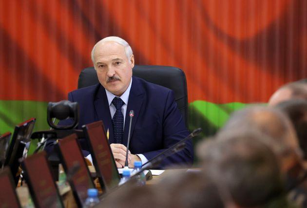 Lukashenko non si sente solo: