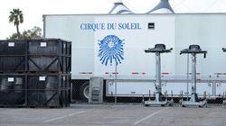 Le Cirque du Soleil passe aux mains de ses