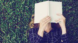 Pour cette bibliothérapeute, la lecture peut nous