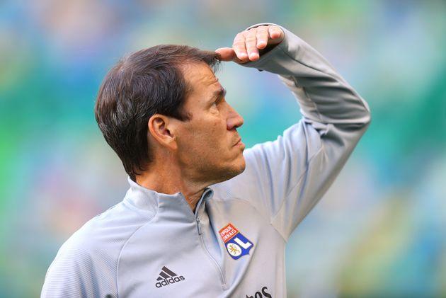 Arrivé fin 2019 à l'Olympique lyonnais, Rudi Garcia est parvenu à mener le club...