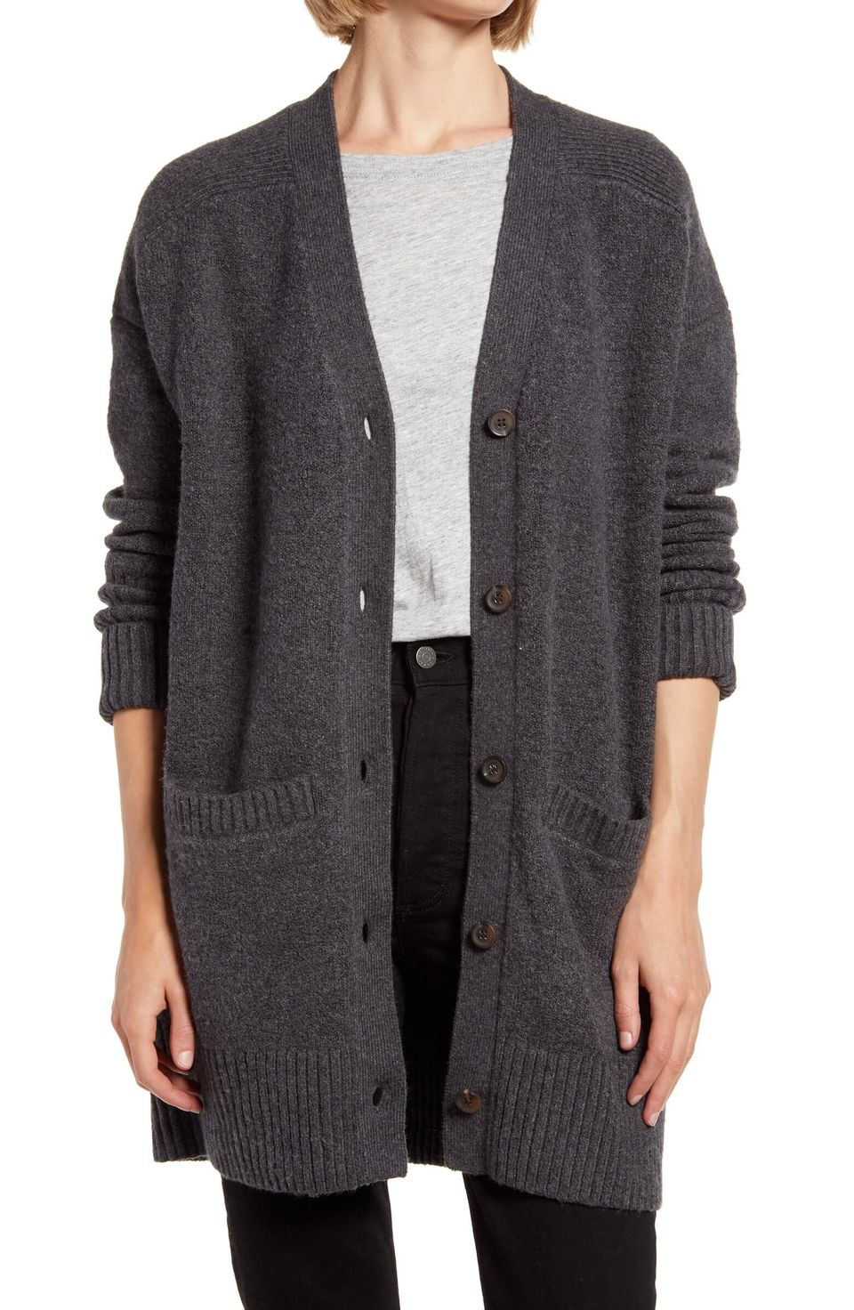 The Coziest Sweaters On Sale During Nordstrom's Anniversary Sale 2
