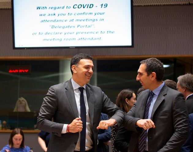 ΣΥΡΙΖΑ: Χοντροκομμένη η προσπάθεια κάλυψης του