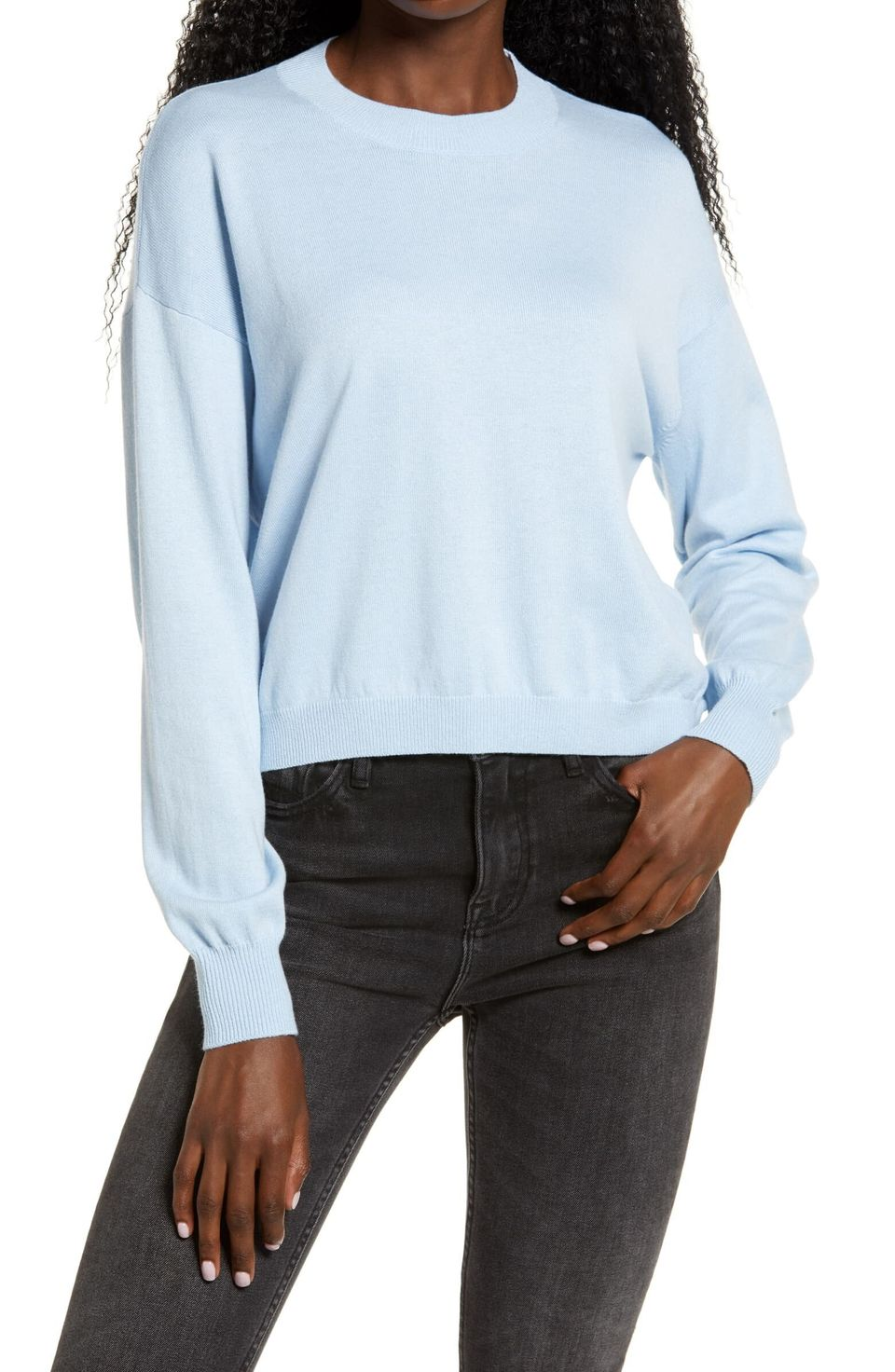 The Coziest Sweaters On Sale During Nordstrom's Anniversary Sale 7