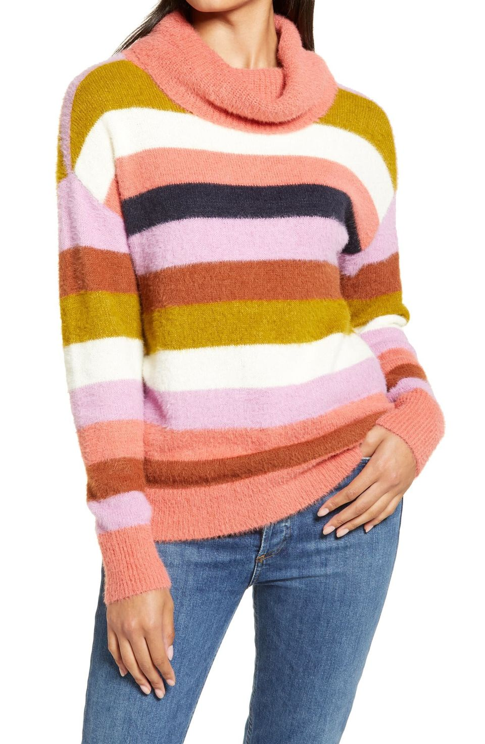 The Coziest Sweaters On Sale During Nordstrom's Anniversary Sale 8