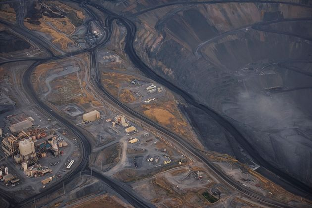 Le Nevada compte plus d'1,1million d'hectares d'anciens sites miniers qui pourraient être aménagés...