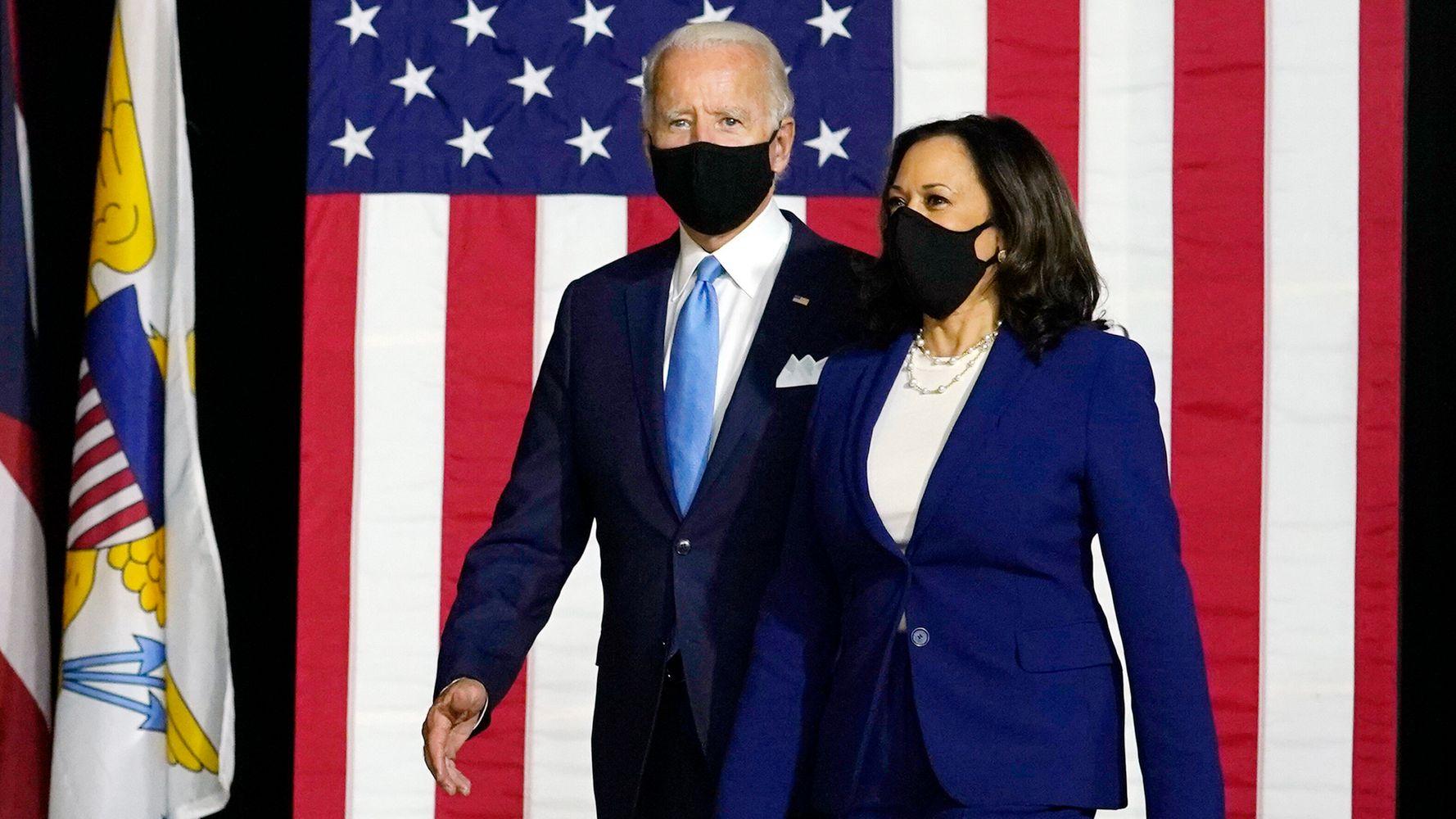 Let's Talk About Joe Biden's American Flag Socks 1