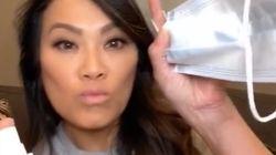 El consejo viral para evitar el acné de mascarilla con el que deberías tener
