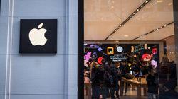 Apple vale quasi quanto l'Italia. Rompe muro dei 2.000 miliardi di dollari di