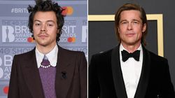 Sorry Folks, It Turns Out Those Harry Styles And Brad Pitt Film Rumours Were Too Good To Be
